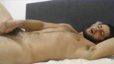 Straight guy tricked cums on cam to your crossdressing pics