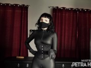 Fucked Loose in Chastity