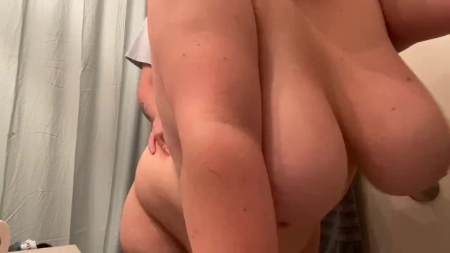 Couple interracial military Chubby stoner couple fucks hard before intimate shower cumming and moaning digging dick far inside