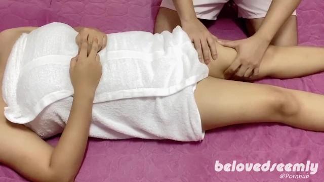Good Pinay Massage - Pornhub.com