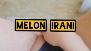 Porno zdarma - Melon Irani Perština Dívka Masturbuje