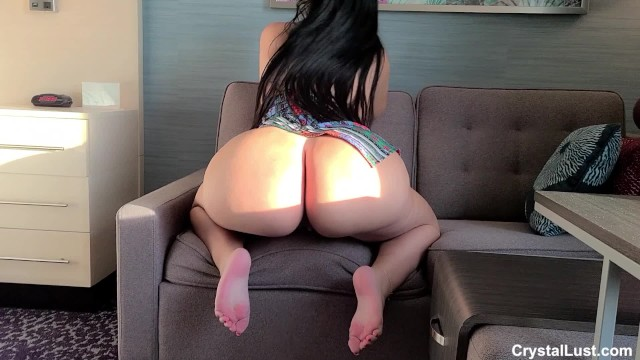 Milfs in gahanna Sexy thick amateur latina gets tricked into fucking her big dick casting agent in a hotel