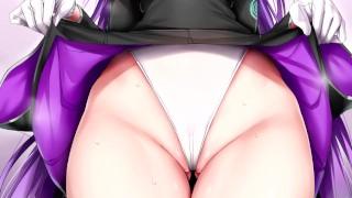 Bestes Porno Video aller Zeiten - Bb's 90 Sekunden Cum Herausforderung Hentai Joi