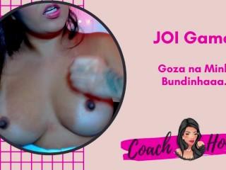 Desafio Você a Gozar Muito na Minha Bunda!   JOI Games   Punheta Guiada   #6