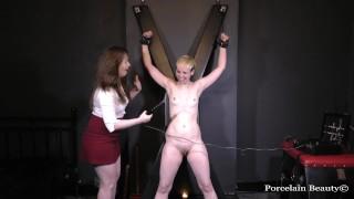 Lesbian Sex Slave