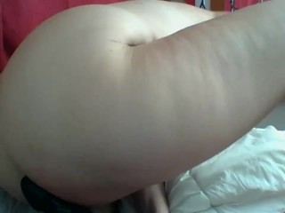 Fuck my ass and so good