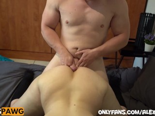 Juicy Round Big Booty Pawg Fucked Hard!