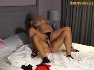 Amazing 365 Days Style Sex With Super Sexy Thai Slut