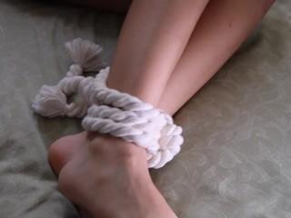 Sexy teens feets