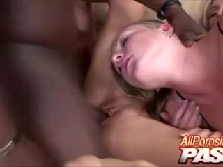 Cameron Angel And Ulkira Hot Orgy Fuck