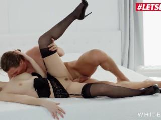 WhiteBoxxx – Casey Northman Young Latvian Babe Deep Pussy Fuck Orgasms – LETSDOEIT