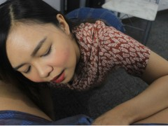 My Pinay Bestfriend Sharinami Talks Messy And Swallow My Cum To Leave Behind My Ex Gf Blowjob/cei
