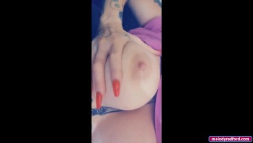 BIG TIT Big Thick ASS Sexy Teen Naughty Onlyfans Clip Compilation Undies Lingerie - Melody Radford