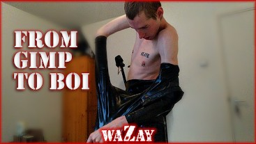 From Gimp to Boi