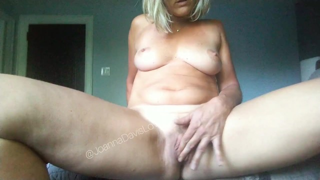 Dsney nude Sexy nude amateur blonde mature milf masturbating and fingering wet hairy pussy to orgasm