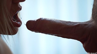 Darmowa pornografia - Big Boobs Piękna Laska Zostaje Zerżnięta Przed Oknem Po Lizaniu Cipki