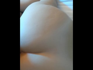 College ex with a big ass