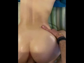 MoreFlorida – My Step Sister Let Me Try Anal For The First Time