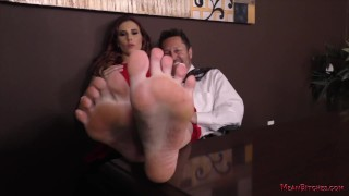 Your Wife Cuckolds and Humiliates You With Your Boss – Lilian Stone