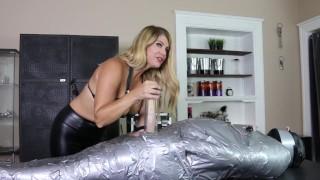 Mummified milking