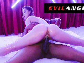 Alina Lopez Needs A Monster Cock To Satisfy Her Needs - EvilAngel ben 10 sex