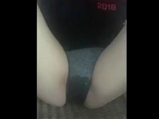Girl Desperation Pee Compilation Girl Peeing Panties
