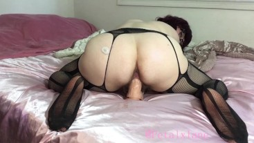 Noisy Pussy Greedy For More