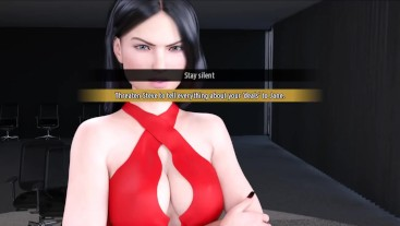 Fashion Business EP2 Part 33 Best Stripper Of The World By LoveSkySan69