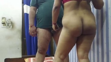 DESI BHABHI FUCKING WITH DEVER