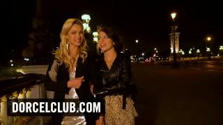 DORCEL-TRAILER—One-night-in-Paris