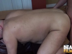 BEARFILMS Davie Bear And Cooper Hill Drilling And Pounding