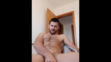 ONLYFANS LEAKED: amateur uncut latino stud plays with his foreskin