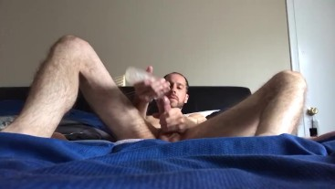 BWC, Hardcore, Anal Penetration, Finger Fuck, Tight Little Ass, Booty  Play, Solo Male, Masturbation