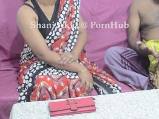 Sri lankan aunty fuck with a friend hard sex fun | යාලුවගෙ පුතාගෙන් හුකා ගන්න ශානි ඇන්ටී අම්මො සැප