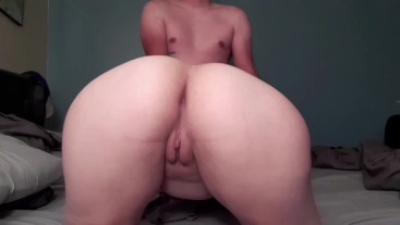 Pregnant Girl Fuck and Creampie