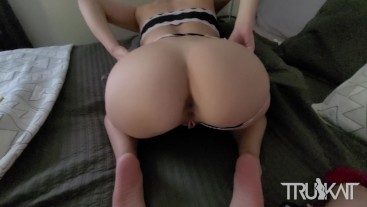Young couple weekly homemade sex compilation