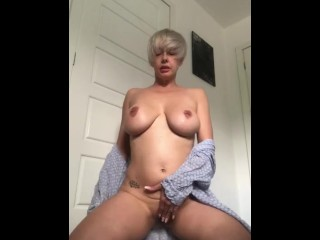 Part 1 – British MILF Stepmom wants my young cock