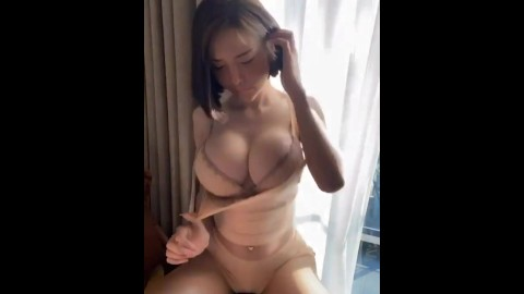 Boobs asian Japanese Big