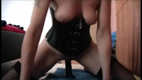 Lack leder porno Lack Und