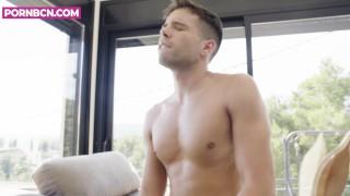 COCK ADDICTION 4K Males fucking compilation straight big dicks hardcore sex Focused on guy