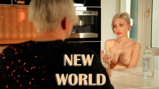 What if all girls on the first date were naked? – MyKinkyDope