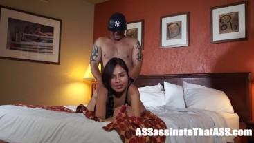 Jay Assassin FUCKs AZ Hot Wife