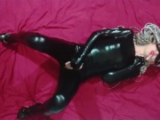 Catwoman-beautiful agony