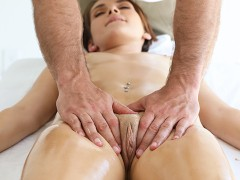 PASSION-HD Relaxing CUM Draining Massage WE ALL NEED