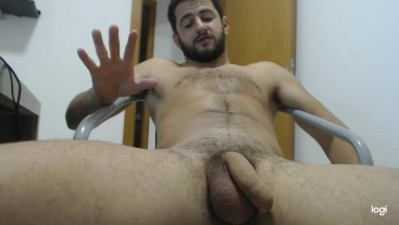You were made to suck alpha male cock and worship real men POV