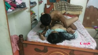Hot Telugu Aunty Sex