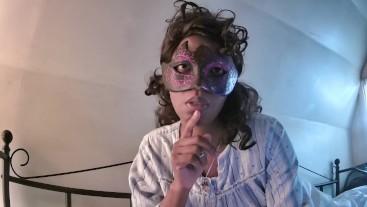 The Masked Homewrecker: Last Night Was Wonderful