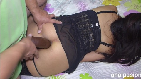Cock anal monster Sweet Anal