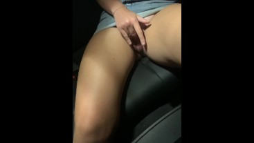 Girlfriend wanting to be pounded