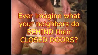 Are YOUR Neighbors KINKY